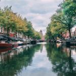 Landwirtschaftliche Studienfahrt 2021 (in die Niederlande)