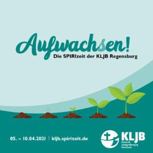 Aufwach(s)en! - Die SPIRIzeit der KLJB Regensburg