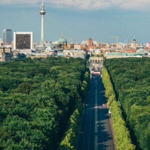 Studienfahrt zur Internationalen Grünen Woche 2022